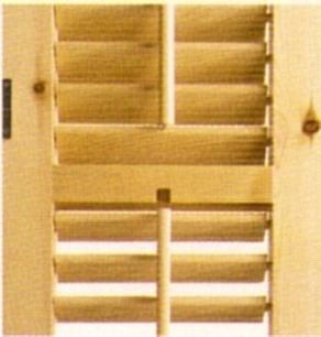 librillos de madera y porticones (2) persianes marti Tarragona